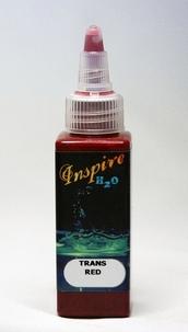 Inspire H²O Transparent Red