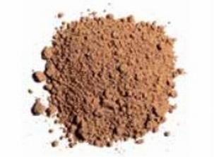 Vallejo Rust