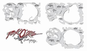 Artool Pack'o'Skullz 1