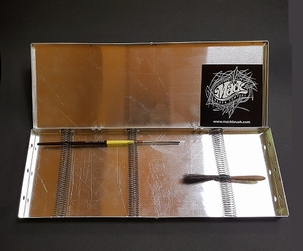 Mack Brush Box  13 X 35,5 cm