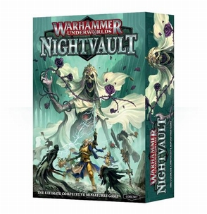 Underworlds: Nightvault