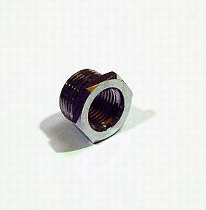 574 Adapter van 1/8 V naar 1/4 M