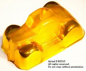 Alclad Transparent Yellow