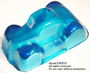 Alclad Transparent Blue