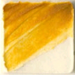 Golden coarse molding paste