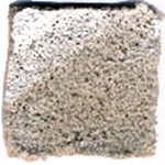 Golden pumice gel coarse