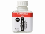 Talens Amsterdam Acrylmedium Mat 117