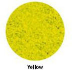Flock Folie Lemon Yellow