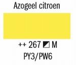 Amsterdam Acryl Marker Azogeel Citroen 267