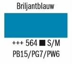 Amsterdam Acryl Marker Brilijantblauw 564