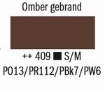 Amsterdam Acryl Marker Omber Gebrand 409