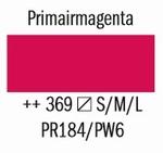 Amsterdam Acryl Marker Primairmagenta 369