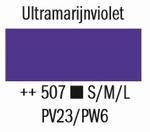 Amsterdam Acryl Marker Ultramarijnviolet 507