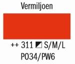 Amsterdam Acryl Marker Vermilioen 311