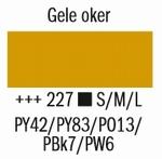 Amsterdam Acryl Marker Gele Oker 227
