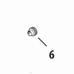 Needle Packing Screw HP-CN/BCN