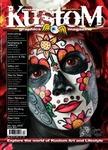 Pinstriping & Kustom Graphics Magazine Nr.47