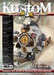 Pinstriping & Kustom Graphics Magazine Nr.48