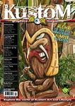 Pinstriping & Kustom Graphics Magazine Nr.49
