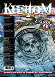 Pinstriping & Kustom Graphics Magazine Nr.50