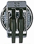 Beugler Special double wheelhead #DH93-93