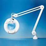 Lightcraft Classic Round Magnifier Lamp