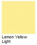 Lemon Yellow Light 001