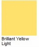Briliant Yellow Light 002