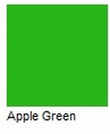 Apple Green 011
