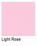 Light Rose 022