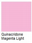 Quinacridone Magenta Light 024