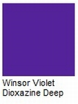 Winsor Violet Dioxazine Deep 033