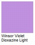 Winsor Violet Dioxazine Light 035