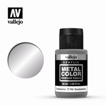Vallejo Metal Color Duraluminium