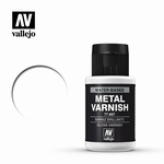Vallejo Metal Color Gloss Metal Varnish