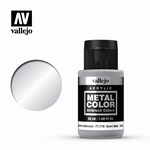 Vallejo Metal Color Semi Matte Aluminium