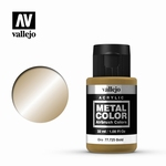 Vallejo Metal Color Gold