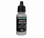 Vallejo Metallic Medium 17ml.