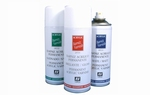 Vallejo Aerosol Varnish Satin  400ml.