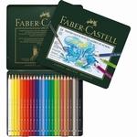 Faber Castell Aquarelkleurpotloden set 24st.
