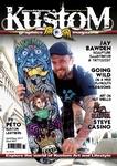 Pinstriping & Kustom Graphics Magazine Nr. 61
