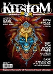 Pinstriping & Kustom Graphics Magazine Nr. 62