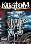 Pinstriping & Kustom Graphics Magazine Nr. 57