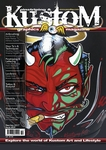 Pinstriping & Kustom Graphics Magazine Nr. 59