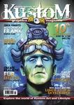 Pinstriping & Kustom Graphics Magazine Nr. 60