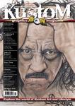 Pinstriping & Kustom Graphics Magazine Nr. 54