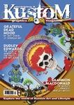 Pinstriping & Kustom Graphics Magazine Nr. 63