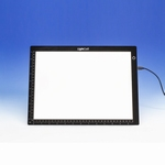 Lightcraft A4 LED Lightbox with dimmer
