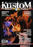 Pinstriping & Kustom Graphics Magazine Nr.64