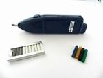 Createx Elektrische Radeerder